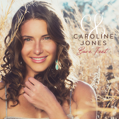 Caroline Jones - Bare Feet