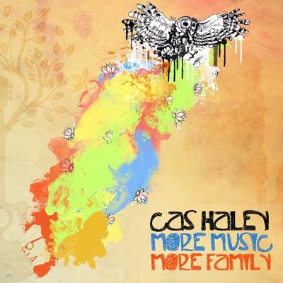 Cas Haley - More Music More Family