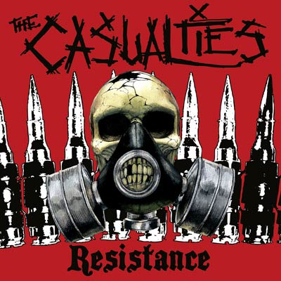 Resistance by The Casualties
