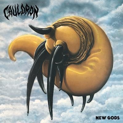 Cauldron - New Gods