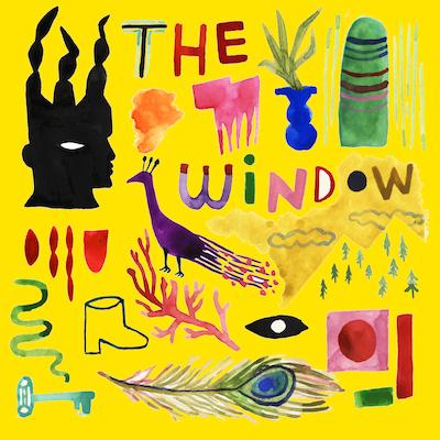 Cécile McLorin Salvant - The Window