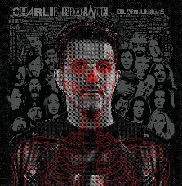 Charlie Benante - Silver Linings (Digital)