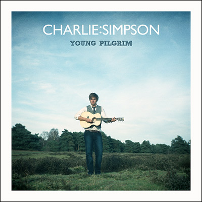 Young Pilgrim by Charlie Simpson