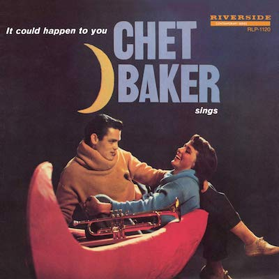 Chet Baker - Chet Baker Sings: It Could Happen To You (Vinyl Reissue)