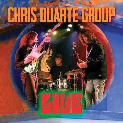 Live by Chris Duarte Group