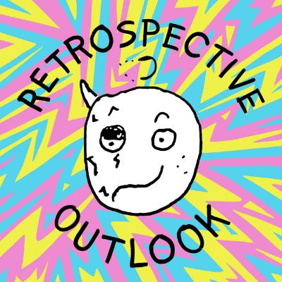 Chris Mardini - Retrospective Outlook (Single)