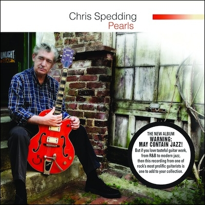 Pearls by Chris Spedding