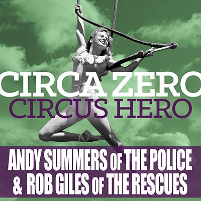 Circus Hero by Circa Zero