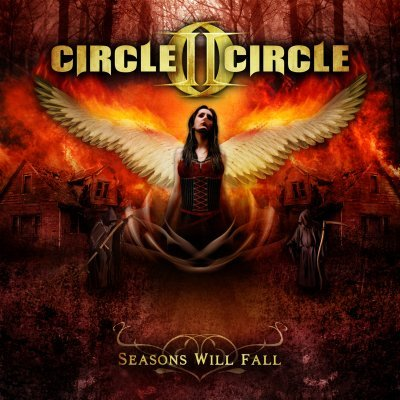 Season Will Fall by Circle II Circle