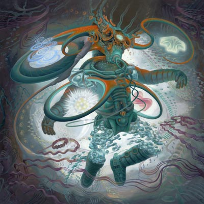 The Afterman: Ascension by Coheed And Cambria