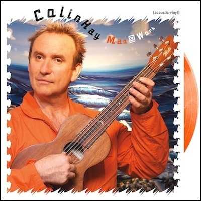 Colin Hay - Man @ Work [Acoustic Vinyl]