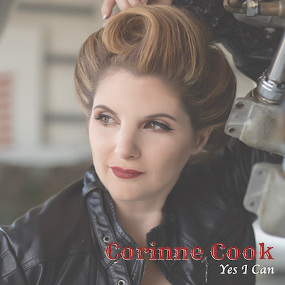 Corinne Cook - Yes I Can