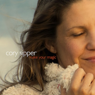 Cory Sipper - Make Your Magic