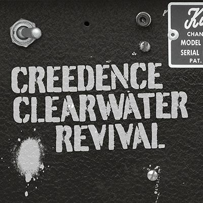 Creedence Clearwater Revival - Creedence Clearwater Revival (Box Set)