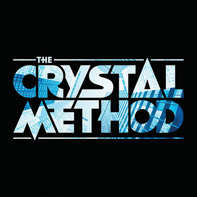 The Crystal Method by The Crystal Method