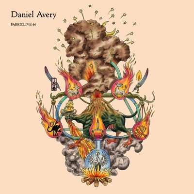 Fabriclive 66: Daniel Avery by Daniel Avery