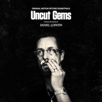 Daniel Lopatin - Uncut Gems Original Motion Picture Soundtrack