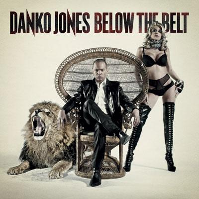 Danko Jones - Below The Belt