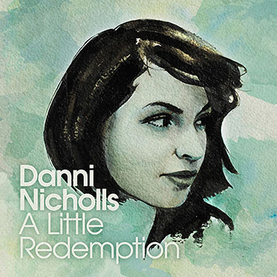 A Little Redemption by Danni Nicholls