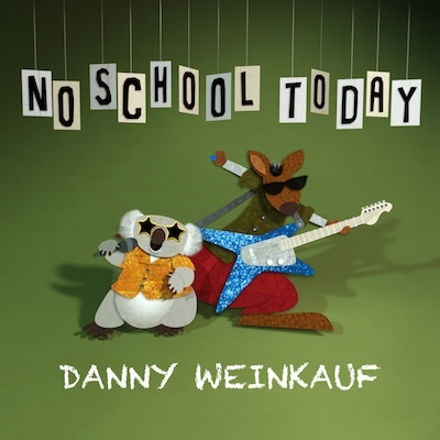 No School Today by Danny Weinkauf