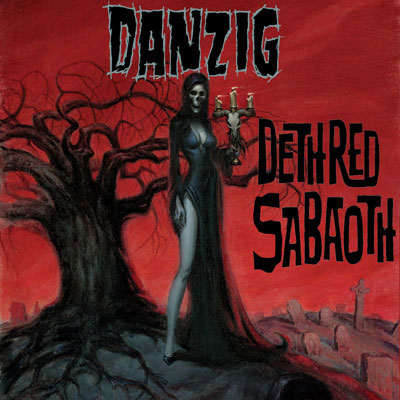 Danzig - Deth Red Sabaoth (Vinyl)