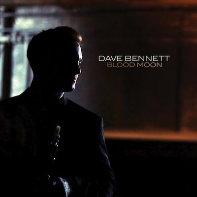 Dave Bennett - Blood Moon