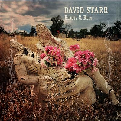 David Starr - Beauty & Ruin