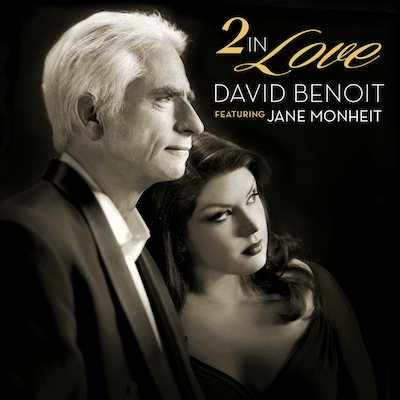 David Benoit - 2 In Love