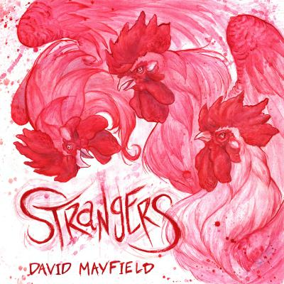 Strangers by David Mayfield