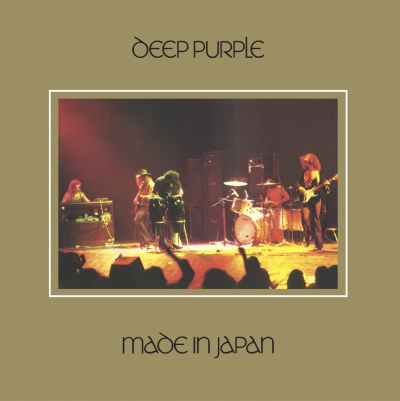 Made In Japan (Reissue) by Deep Purple