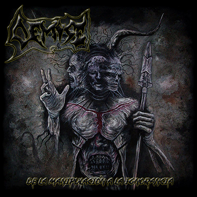 New Death Metal Releases, Songs, & Music Albums - 2019's Best