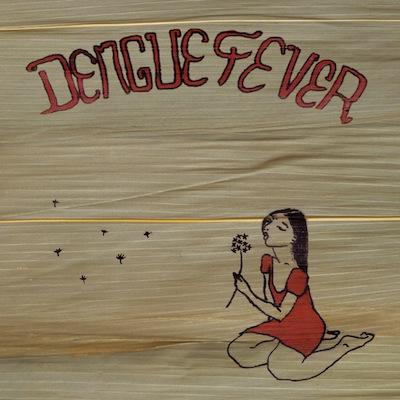 Dengue Fever - Dengue Fever (Deluxe Edition)