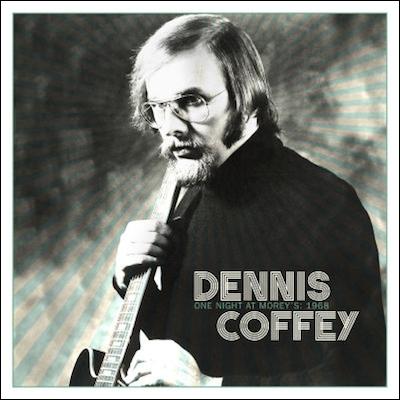 Dennis Coffey - One Night At Morey's: 1968