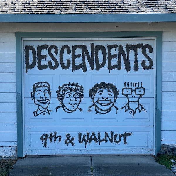Descendents - 9th & Walnut