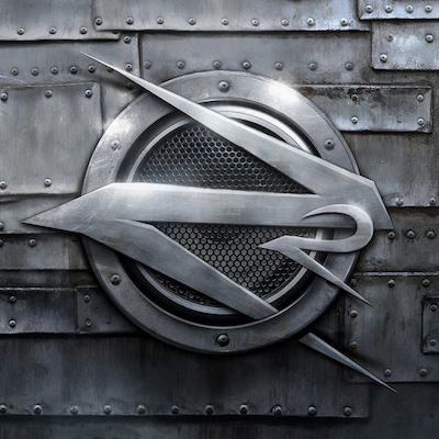 Z-2 by Devin Townsend Project