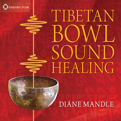 Tibetan Bowl Sound Healing by Diane Mandle