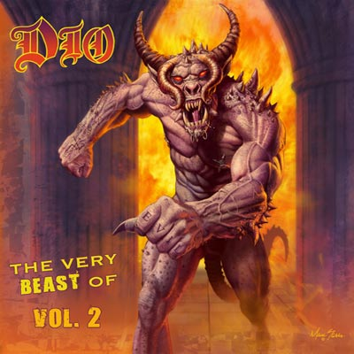 The Very Beast Of Dio Vol. 2 by Dio
