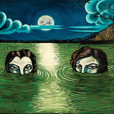 English Oceans by Drive-By Truckers