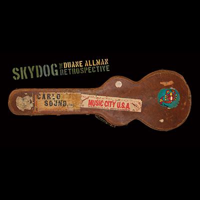 Skydog: The Duane Allman Retrospective by Duane Allman