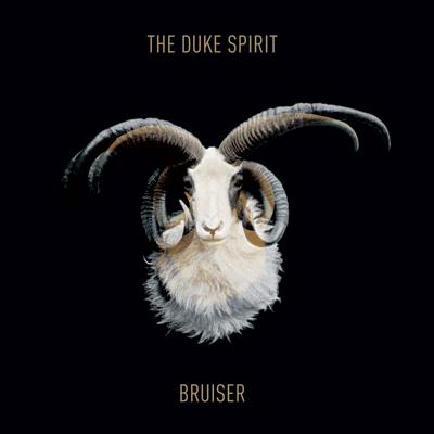 The Duke Spirit - Bruiser