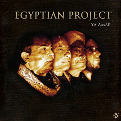Ya Amar by Egyptian Project