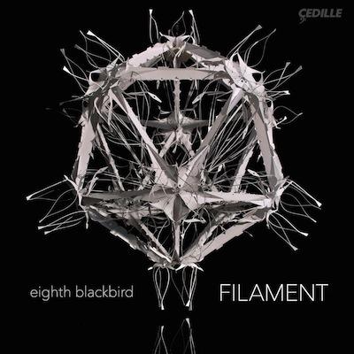 eighth blackbird - Filament