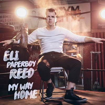 Eli Paperboy Reed - My Way Home