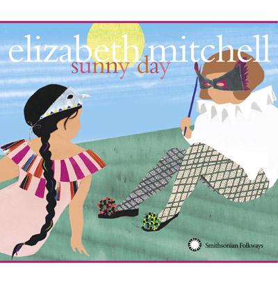 Elizabeth Mitchell - Sunny Day