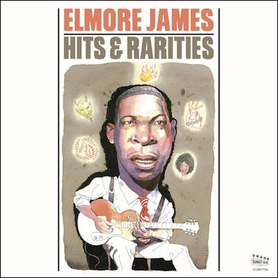 Elmore James - Hits & Rarities (Vinyl)