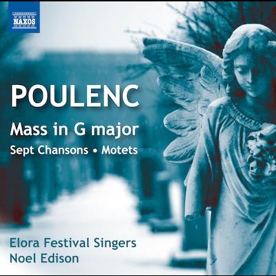 Elora Festival Singers - Mass In G Major