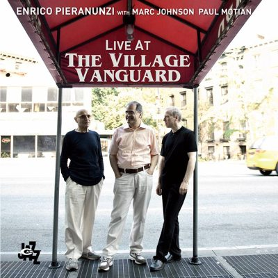 Live At The Village Vanguard by Enrico Pieranunzi