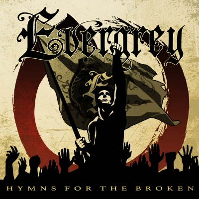 Hymns For The Broken by Evergrey