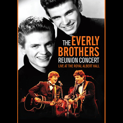 The Everly Brothers - Reunion Concert: Live From The Royal Albert Hall (DVD)