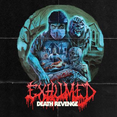 Exhumed - Death Revenge